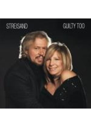 Barbra Streisand - Guilty Too (Guilty Pleasures) (CD & DVD) (Music CD)