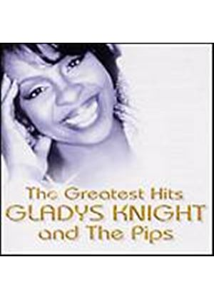 Gladys Knight And The Pips - Greatest Hits (Music CD)