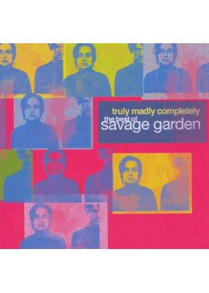 Savage Garden - Truly Madly Completely - The Greatest Hits (Music CD)
