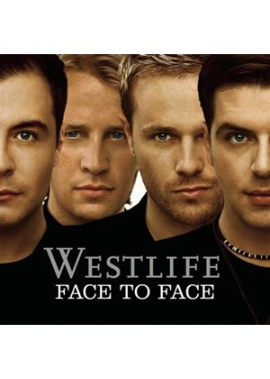 Westlife - Face To Face (Music CD)