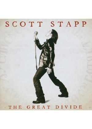Scott Stapp - The Great Divide (Music CD)