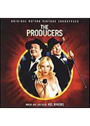 Original Soundtrack - The Producers (Music CD)