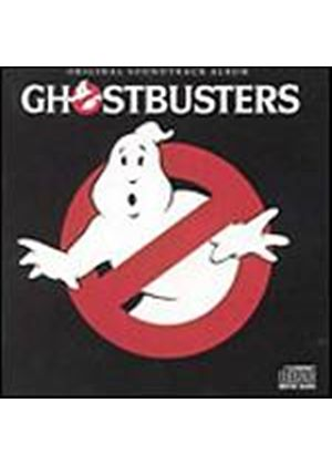 Original Soundtrack - Ghostbusters [Bonus Track] (Music CD)