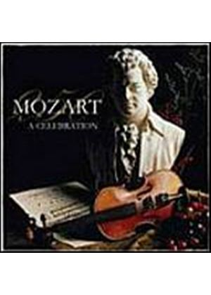 Wolfgang Amadeus Mozart - 250 - A Celebration Of The Genius Of Mozart (Music CD)