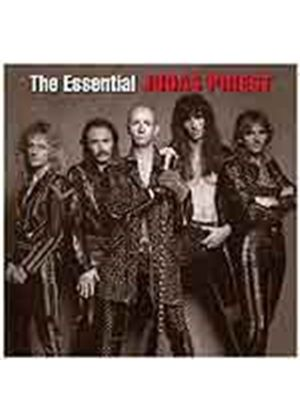 Judas Priest - The Essential (2 CD) (Music CD)