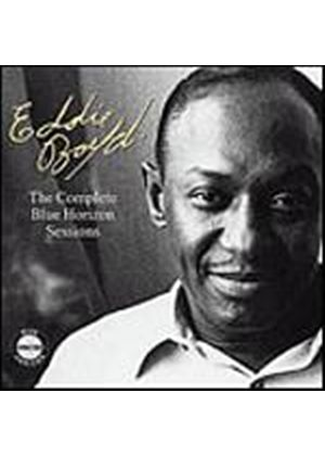 Eddie Boyd - The Complete Blue Horizon Sessions (Music CD)