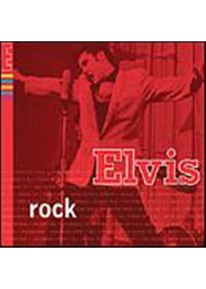 Elvis Presley - Rock (Music CD)