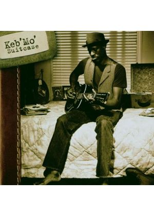 Keb Mo - Suitcase (Music CD)