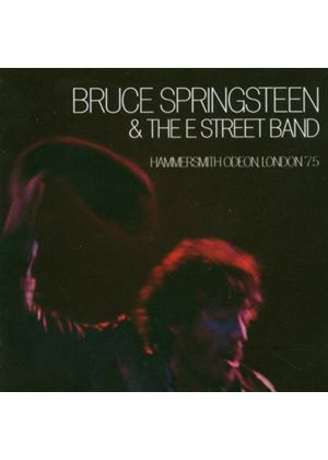 Bruce Springsteen & The E Street Band - Hammersmith Odeon, London 75 (Music CD)