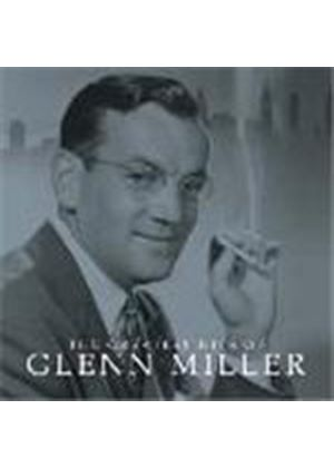 Glenn Miller - Greatest Hits (Music CD)