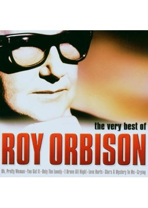 Roy Orbison - The Very Best of Roy Orbison (Music CD)