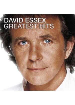 David Essex - Greatest Hits (Music CD)