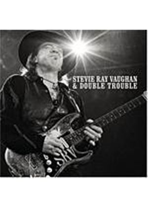 Stevie Ray Vaughan/Double Trouble - The Real Deal - Greatest Hits Vol. 1 (Music CD)