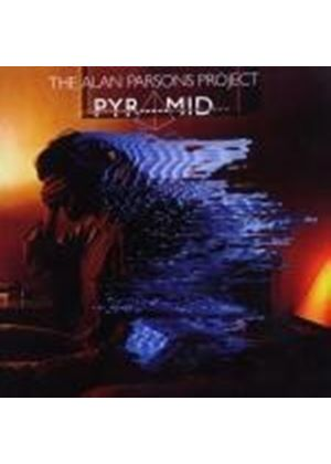 The Alan Parsons Project  - Pyramid [Expanded Edition] (Music CD)