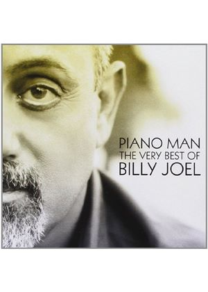 Billy Joel - Piano Man - Very Best Of (Music CD)