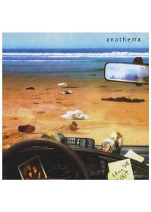 Anathema - A Fine Day To Exit (Music CD)
