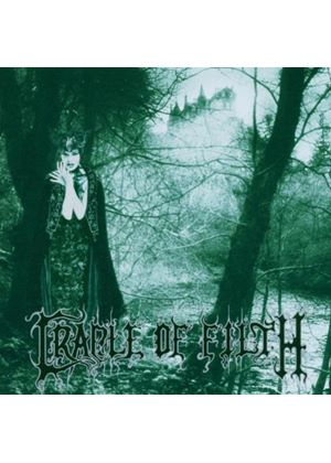 Cradle Of Filth - Dusk And Her Embrace (Music CD)
