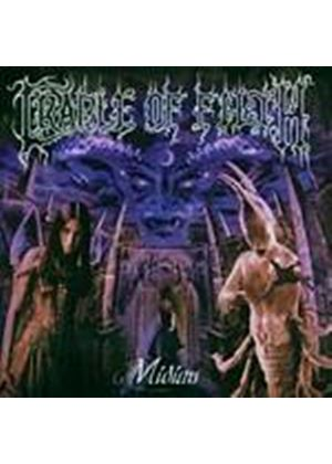 Cradle Of Filth - Midian (Music CD)