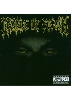 Cradle Of Filth - From The Cradle To Enslave (Music CD)