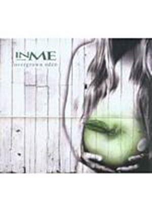 Inme - Overgrown Eden (Music CD)