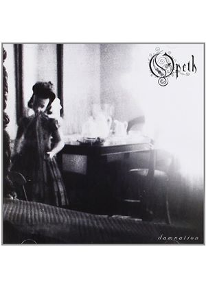 Opeth - Damnation (Music CD)