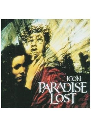 Paradise Lost - Icon (Music CD)