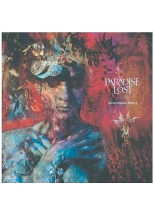 Paradise Lost - Draconian Times (Music CD)