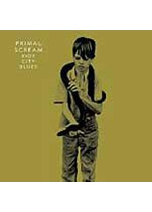 Primal Scream - Riot City Blues (Music CD)