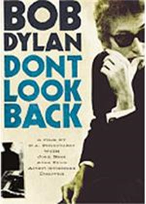 Bob Dylan: Dont Look Back - 1965 Tour Edition (Music DVD)