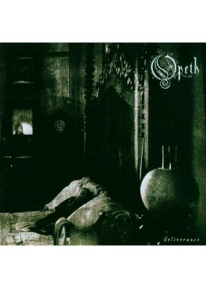 Opeth - Deliverance (Music CD)