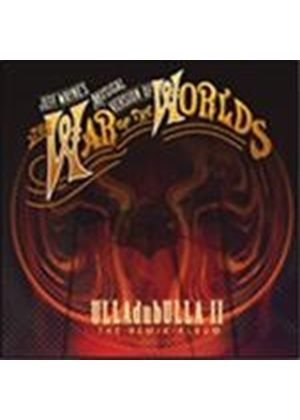 Various Artists - War Of The Worlds, The (UlladubUlla II - The Remix Album)