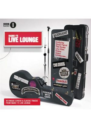 Various Artists - BBC Radio 1 Live Lounge (2 CD) (Music CD)