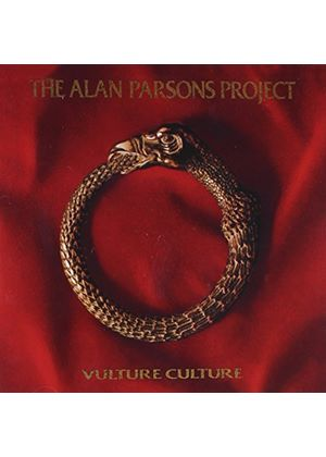 The Alan Parsons Project - Vulture Culture (Remastered & Expanded)