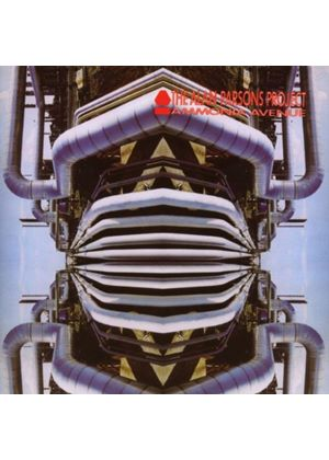 The Alan Parsons Project - Ammonia Avenue (Remastered & Expanded) (Music CD)