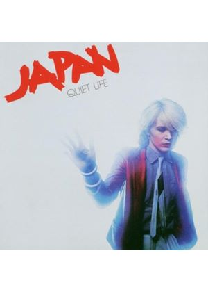 Japan - Quiet Life (Music CD)
