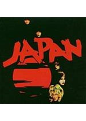 Japan - Adolescent Sex (Music CD)