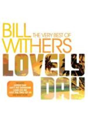Bill Withers - Lovely Day: the Very Best of Bill Withers (Music CD)