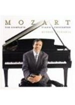 Mozart: (The) Piano Concertos