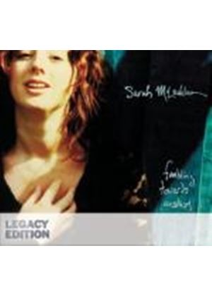 Sarah McLachlan - Fumbling Towards Ecstasy - Legacy Edition (3 CD) (Music CD)