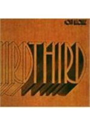Soft Machine - Third [Remastered]