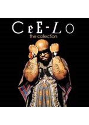 CeeLo - The Collection (Music CD)
