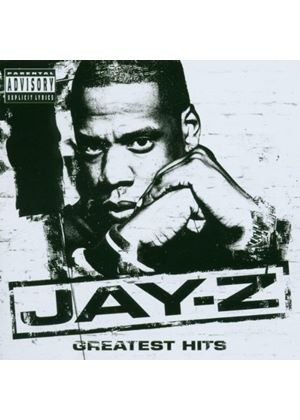 Jay-Z - Greatest Hits (Music CD)