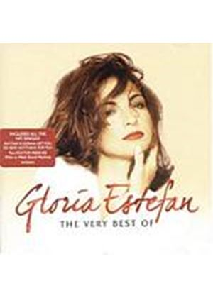 Gloria Estefan - The Very Best Of (Music CD)