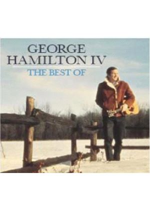 George Hamilton IV - Best Of George Hamilton IV, The