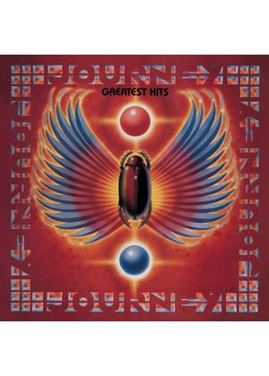 Journey - The Greatest Hits (Music CD)