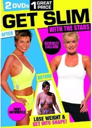 Slimming With The Stars - Vicky Entwistle / Beverly Callard
