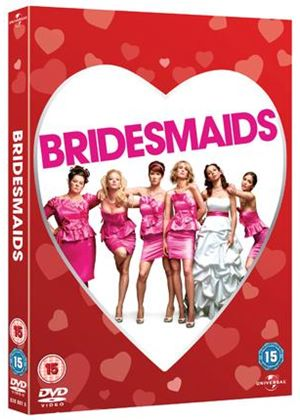 Bridesmaids (Valentines Day Sleeve)