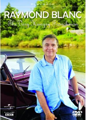 Raymond Blanc - The Very Hungry Frenchmen - Series 1
