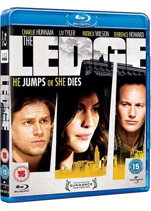 The Ledge (Blu-ray)