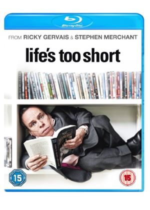 Life's Too Short (Blu-Ray)